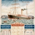 New Zealand Shipping Co calendar